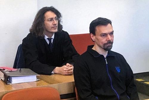 Мюнхен: племянника пропагандиста Киселева судят в связи с участием в войне на стороне ДНР