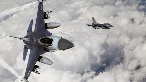Индия и Пакистан обменялись авиаударами