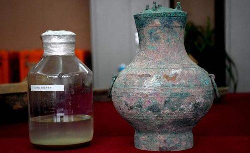 Эликсир вечной жизни найден в Китае