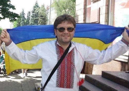 """""""Цікаві досліди"""" - Денис Пятигорец"""