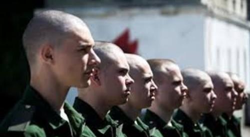 Семь жителей Крыма осуждены в феврале за уклонение от призыва в российскую армию
