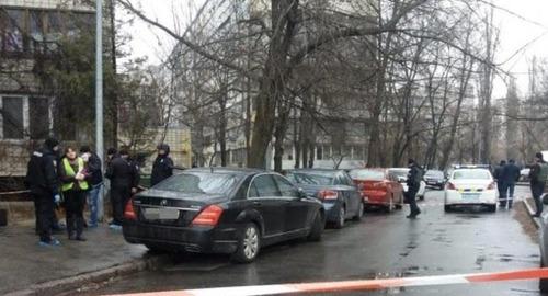 В Киеве застрелен ювелир, проходящий свидетелем по делу бриллиантовых прокуроров