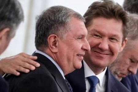 Состояние 98 богатейших россиян превысило сбережения населения страны