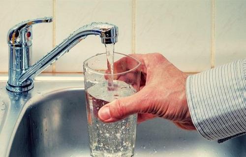 Где самая опасная водопроводная вода