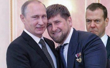 За Немцова ответит: В Конгрессе США решили «разобраться» с активами Кадырова