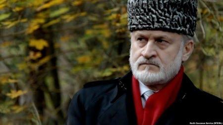 В Британию не пускают подозреваемого в покушении на Закаева