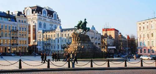 Прогноз погоди в Україні на 14 березня