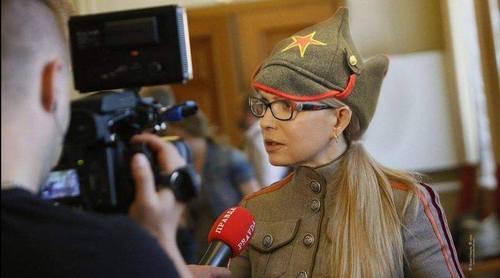 """Чесніших Більше"" - Тамара Горіха Зерня"