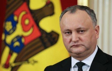 """Чем """"большой пакет"""" молдавского президента грозит Украине"""