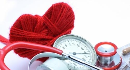 Повышенное артериальное давление: несколько советов для снижения давления без лекарств