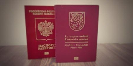Финляндия ограничила российских граждан в правах