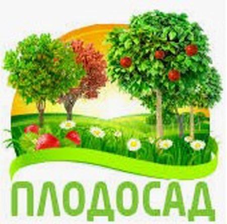 """""""ПЛОДОСАД"""" — Купить саженцы в Харькове"""
