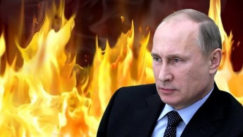 В Кремле готовят сценарии пожизненного правления Путина
