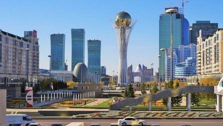 Из Астаны в Нур-Султан: казахстанцы протестуют против нового названия