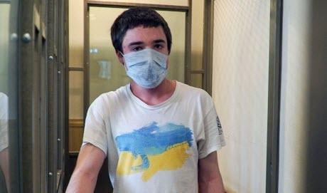 Гриб осужден к 6 годам общего режима