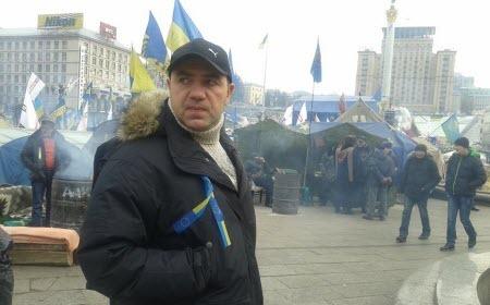"""""""Просто не подведи россиян, прекрати стрелять. Совсем..."""" - Роман Доник"""