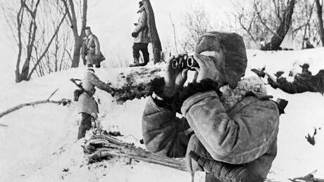 Война, которую Москва предпочтет забыть