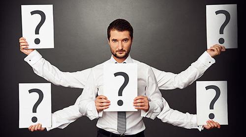Вопросы, которые необходимо задать на собеседовании