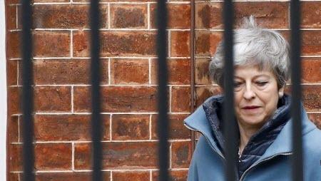 Британские министры «готовят государственный переворот»