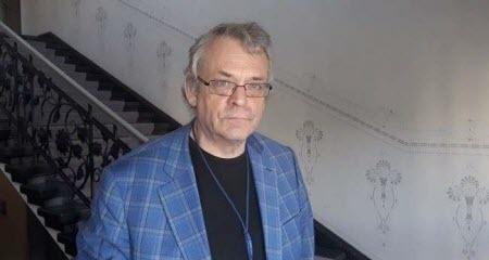 """""""Чужие"""" - Игорь Яковенко"""