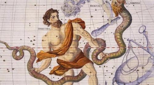 13-й знак Зодиака - люди с уникальными способности, они могут менять судьбу