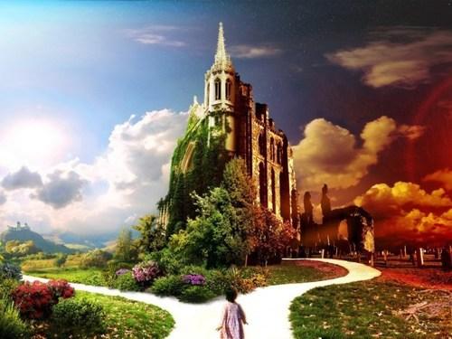 Притча «Экскурсия жизни»