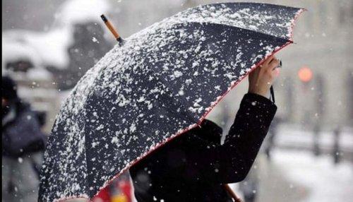 Прогноз погоди в Україні на 26 березня