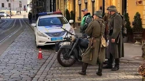 """""""Все будет Украина"""" - Иван Лютый"""