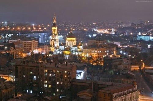 Харьков станет безопаснее за 21 миллион евро от ЕИБ