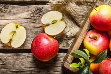 Если съесть яблоко с косточками