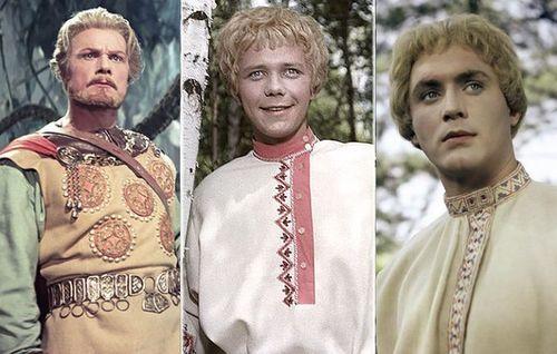Принцы советского кино: Как сложилась судьба актеров, сыгравших сказочных героев