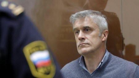 «Дело Baring Vostok»: Следственный комитет РФ попросил освободить Майкла Калви