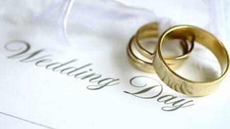 Годовщины свадеб: отмечаем правильно