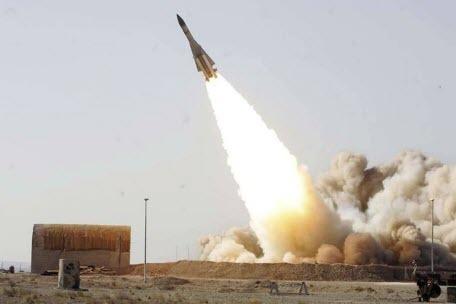 В Сирии убиты иранские, белорусские и корейские ракетчики
