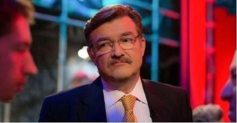 """""""Почему политтехнолог Ельцина Малашенко был против Путина как преемника?"""" - Евгений Киселев (ВИДЕО)"""