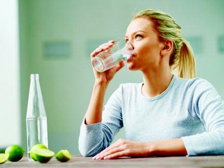 Почему надо пить больше воды
