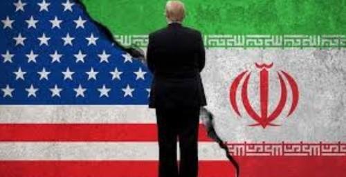 Иран готов направить войска в Венесуэлу