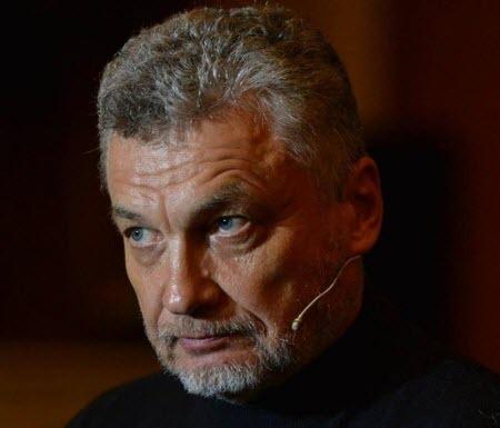 """""""НЕСКОЛЬКО СЛОВ О ФАШИЗМЕ"""" - Сергеи Лоико"""