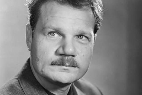 Михаил Пуговкин: Трагедии и потери в жизни короля комедии