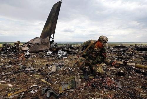 Сбитый ИЛ-76: Мелитопольский суд отказался признать гибель 49 военных результатом агрессии РФ