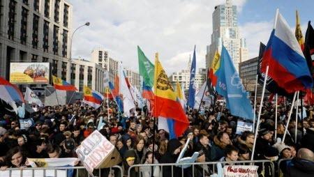 Жадность, страх и тщеславие: о причинах изоляции Рунета