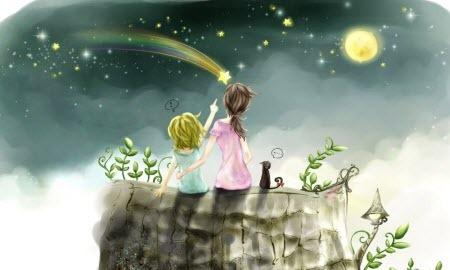 Исполняем мечту своей жизни: учимся правильно загадывать желания