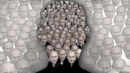 В России власть носит сакральный характер