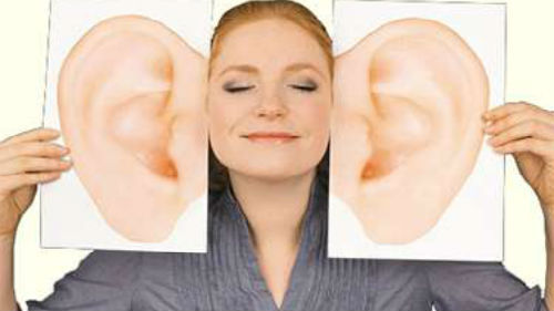 О каких болезнях можно узнать по ушам