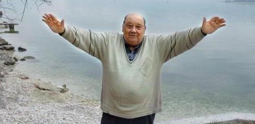 Фране Селак — самый везучий человек в мире