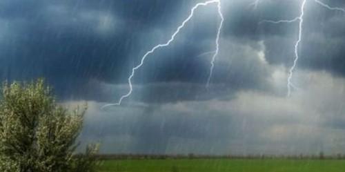 Прогноз погоди в Україні на 21 травня