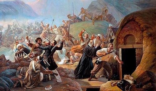 21 мая 1864 года, или сохранится ли Российская Федерация
