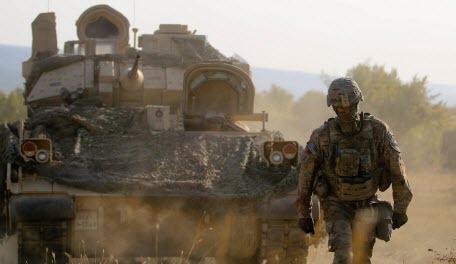 Что грозит Европе в случае выхода США из НАТО