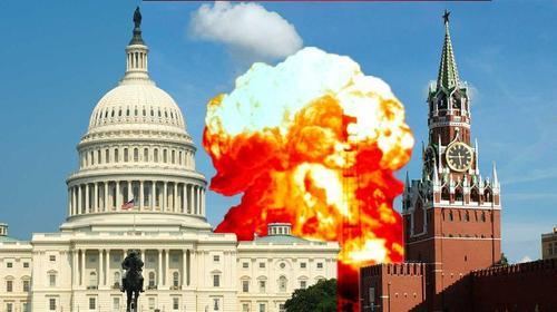 США подозревают Россию в нарушении запрета на ядерные испытания