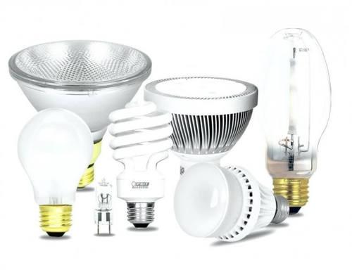 Как сделать светодиодные лампы вечными